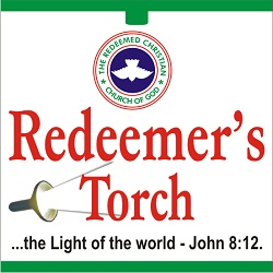 RCCG REDEEMER'S TORCH NEWS